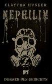 Nephilim, Band 5: Donner des Gerichts (eBook, ePUB)