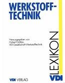 Lexikon Werkstofftechnik (eBook, PDF)