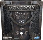 Hasbro E3278100 - Monopoly, Game of Thrones, Brettspiel, Erwachsenenspiel