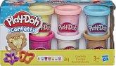 Hasbro B3423EU6 - Play-Doh, Konfettiknete, für fantasievolles und kreatives Spielen, Multicolor