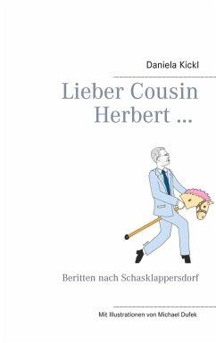 Lieber Cousin Herbert ... (eBook, ePUB)