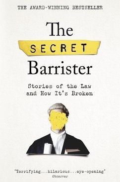 The Secret Barrister - The Secret Barrister