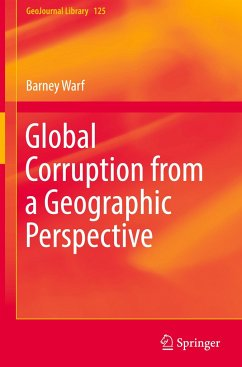 Global Corruption from a Geographic Perspective - Warf, Barney