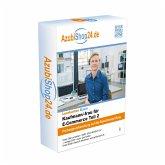 AzubiShop24.de Basis-Lernkarten Kaufmann/-frau für E-Commerce Teil 2. Prüfungsvorbereitung