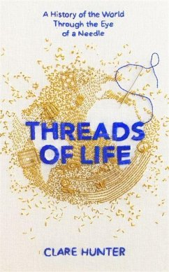 Threads of Life - Hunter, Clare