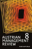 AUSTRIAN MANAGEMENT REVIEW, Volume 8