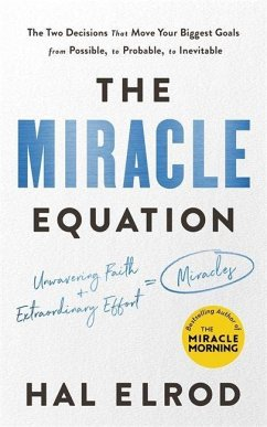 The Miracle Equation - Elrod, Hal