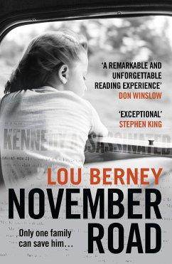 November Road - Berney, Lou