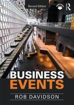 Business Events - Davidson, Rob (MICE Knowledge, UK)