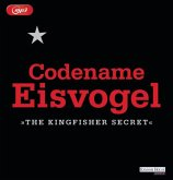 "Codename Eisvogel - ""The Kingfisher Secret"", MP3-CD"