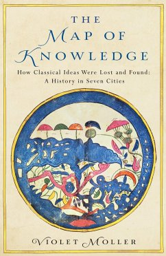 The Map of Knowledge - Moller, Violet