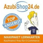 Maxi-Paket Lernkarten Kaufmann/-frau für E-Commerce