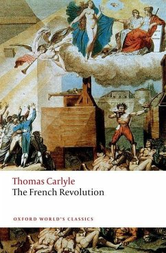 The French Revolution - Carlyle, Thomas