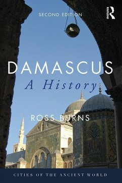 Damascus - Burns, Ross (Macquarie University, Sydney, Australia)