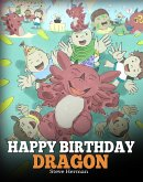 Happy Birthday, Dragon! (eBook, ePUB)