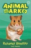 Animal Ark, New 6: Runaway Hamster