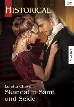 Skandal in Samt und Seide (eBook, ePUB) - Chase, Loretta