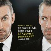 Sebastian Pufpaff, Krassvieldrinpaket 2012 - 2018 (MP3-Download)