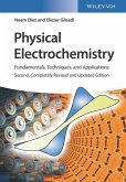Physical Electrochemistry: Fundamentals, Techniques and Applications (eBook, PDF)