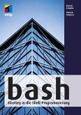 bash (eBook, ePUB)