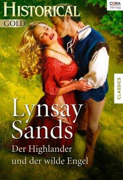 Der Highlander und der wilde Engel (eBook, ePUB)