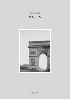 Cereal City Guide: Paris (eBook, ePUB)