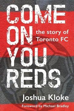 Come on You Reds (eBook, ePUB)