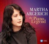 Martha Argerich:The Piano Legend