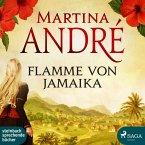 Flamme von Jamaika (Ungekürzt) (MP3-Download)