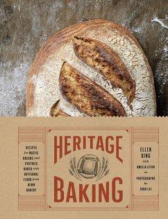 Heritage Baking (eBook, ePUB) - King, Ellen