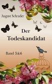 Der Todeskandidat / Band 5 & 6 (eBook, ePUB)