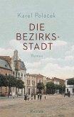 Die Bezirksstadt (eBook, ePUB)
