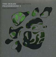 Phanerozoic I: Palaezoic - Ocean,The