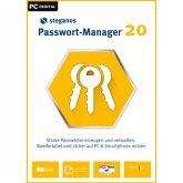 Steganos Passwort-Manager 20 (Download für Windows)
