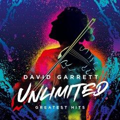 Unlimited-Greatest Hits - Garrett,David