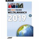 Fischer Weltalmanach 2019 (Download für Windows)