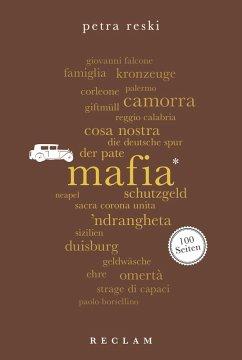Mafia. 100 Seiten (eBook, ePUB) - Reski, Petra