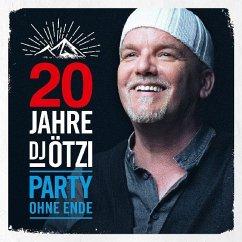 20 Jahre Dj Ötzi-Party Ohne Ende - DJ Ötzi