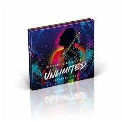 Unlimited-Greatest Hits (Deluxe Edt.) - Garrett,David