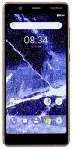 Nokia 5.1 2018 Dual-SIM copper 16GB