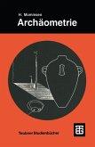 Archäometrie (eBook, PDF)