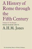 History of Rome Through the Fifth Century (eBook, PDF)