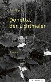 Donetta, der Lichtmaler (eBook, ePUB)