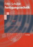 Fertigungstechnik (eBook, PDF)