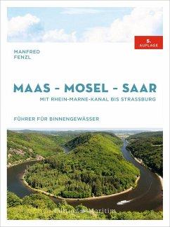 Maas-Mosel-Saar - Fenzl, Manfred