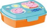 Peppa Pig Brotdose