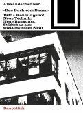 Das Buch vom Bauen (1930) (eBook, PDF)