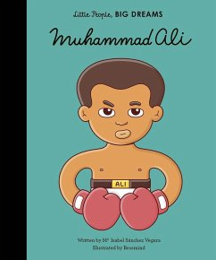 Muhammad Ali - Sanchez Vegara, Isabel; Brosmind