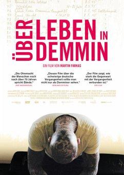 Über Leben in Demmin, 1 DVD