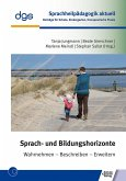 Sprach- und Bildungshorizonte (eBook, PDF)